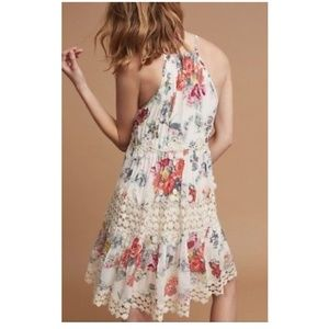 Anthropologie Dresses - Anthropolgie Kalila Dress